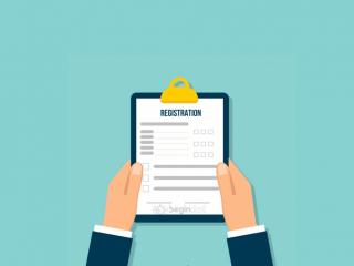 Best CSS Registration Form Templates