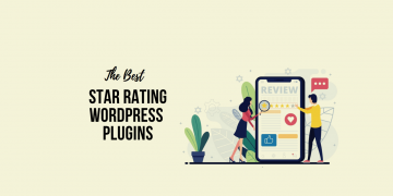 Best Star Rating WordPress Plugins