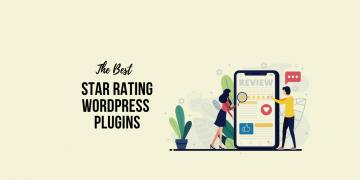 Best Star Rating WordPress Plugins