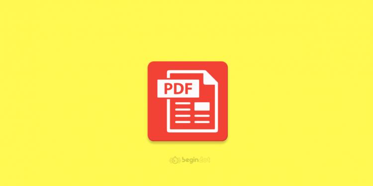 PDF Creation Software