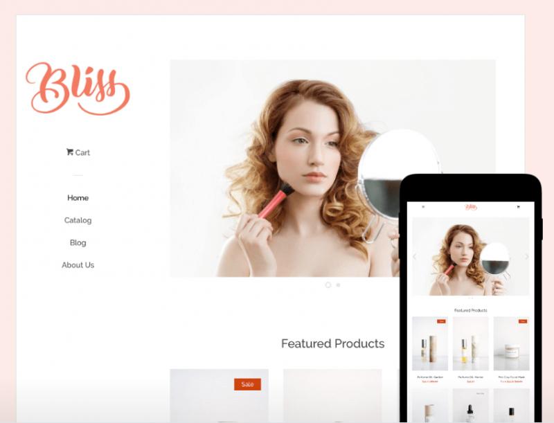 Pop Free Shopify Theme