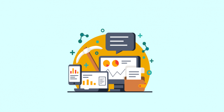 Site Search Data in Google Analytics