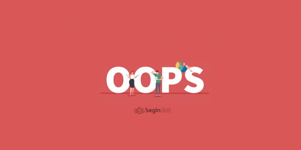 Web Design Mistakes