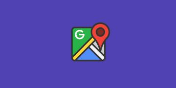 Google Map on Gutenberg