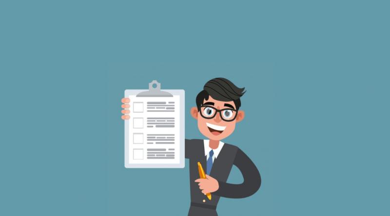 WordPress Content Strategy Organized
