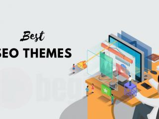 Best SEO Themes