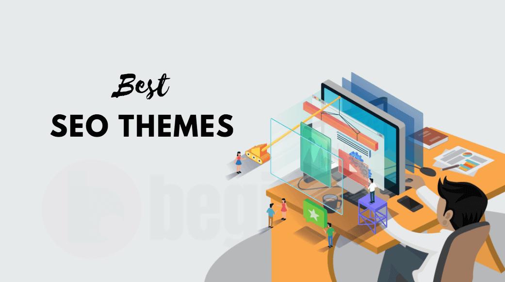 Best Seo Optimized WordPress Themes 2019 50+ Best SEO Optimized WordPress Themes 2019