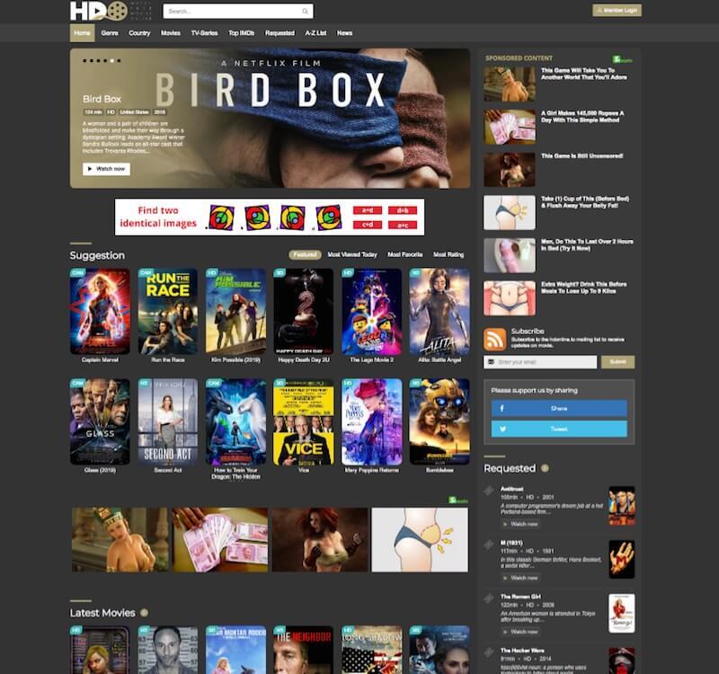 HDO Movies