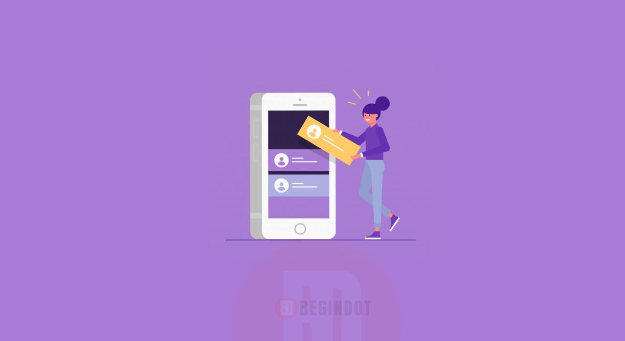 Mobile App Development: Top Technologies in 2019