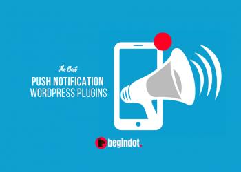 Push Notification WordPress Plugins