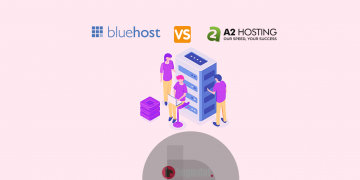 Bluehost Vs A2 Hosting