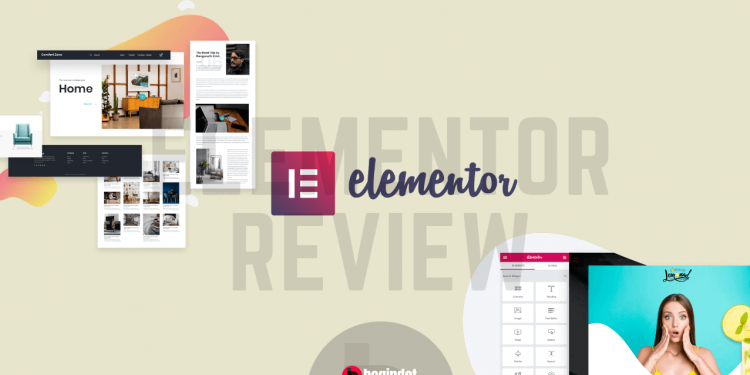 Elementor Builder Review