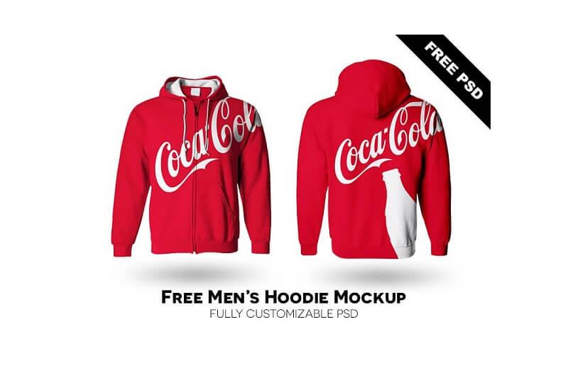 Men's-Hoodie-Mockup