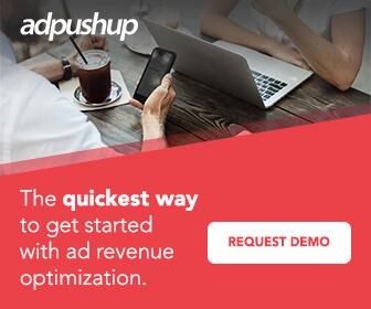 AdPushup Ad Platform