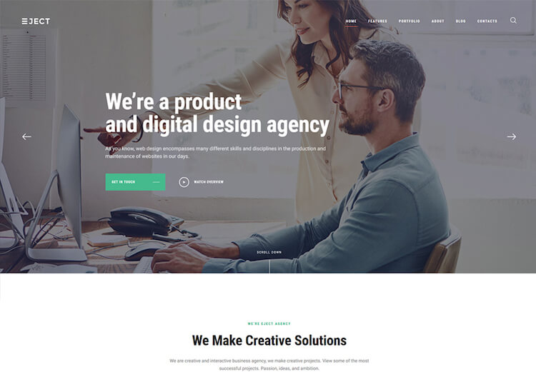 eject-web-studio-creative-agency