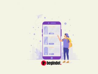 WordPress Site to Mobile App