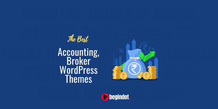 Best Accounting WordPress Themes