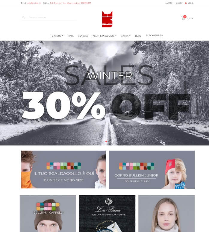 50 Websites Created With Avada Theme for Inspiration
