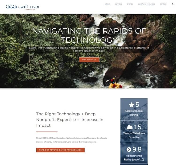 Swift River Consultancy