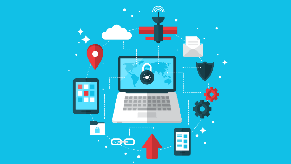 VPN to Study Your Competitors