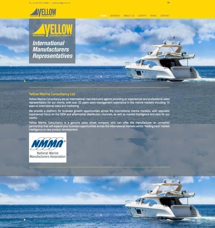 Yellow Marine Consultancy
