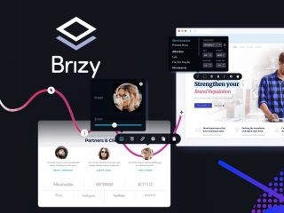 Brizy Builder Review