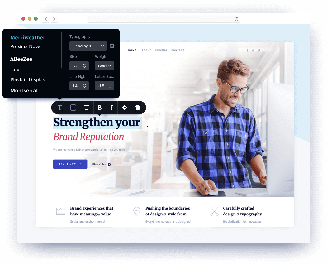 Brizy-WordPress-Builder-review