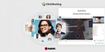 ClickMeeting for Growing Your Online Sales