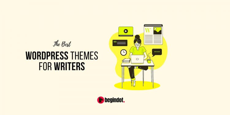 Best Free Themes Writers
