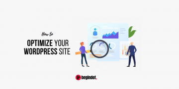Optimize WordPress Site