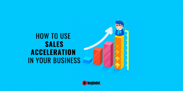 Sales Acceleration