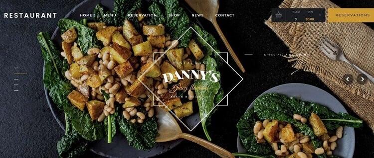 Danny's Restaurant
