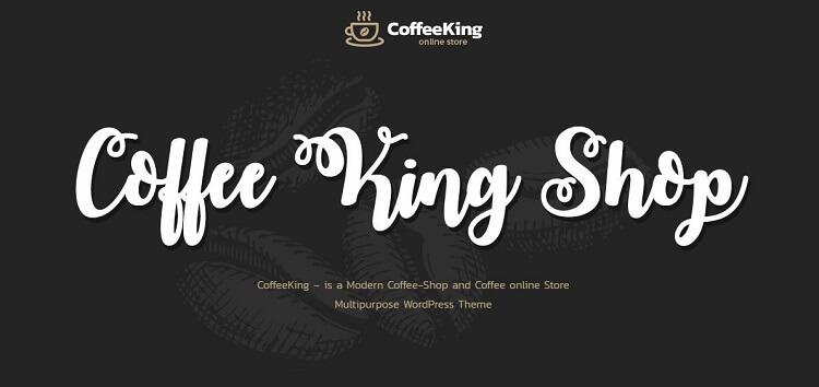 CoffeeKing