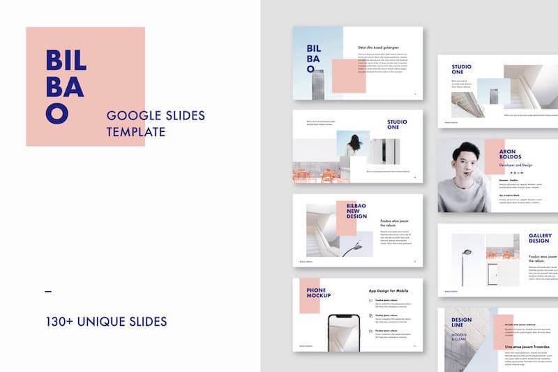 BILBAO Google Slides