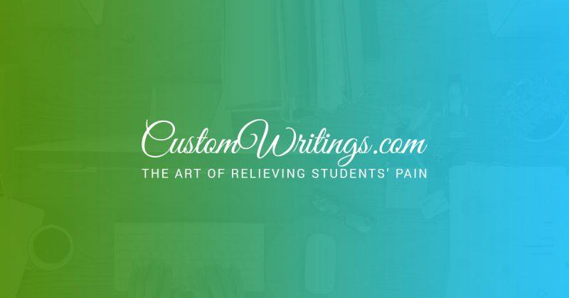CustomWritings Review
