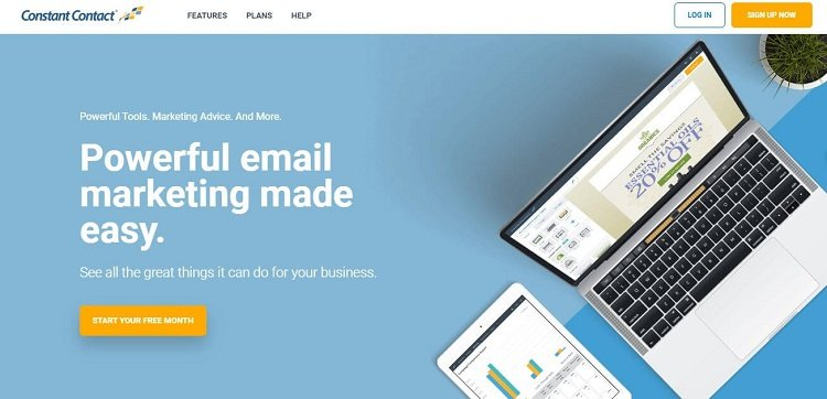 MailChimp Features