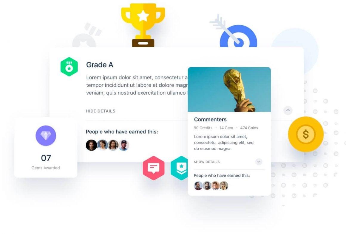 BuddyBoss Gamification