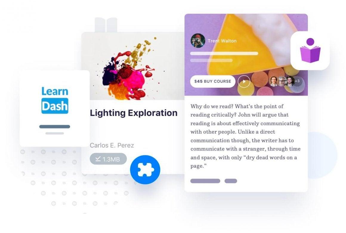 LearnDash-Integration