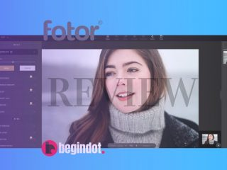 Footer Photo Editor Review