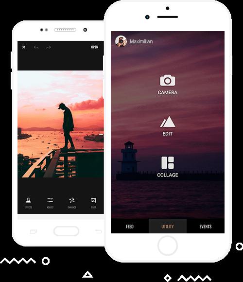 Fotor Mobile App