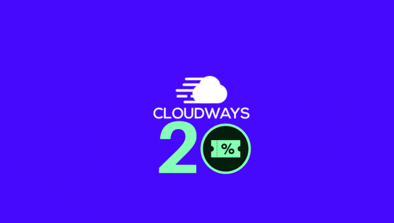 Cloudways Discount Code