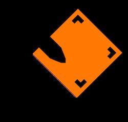 Gutenberg Editor Icon Begindot