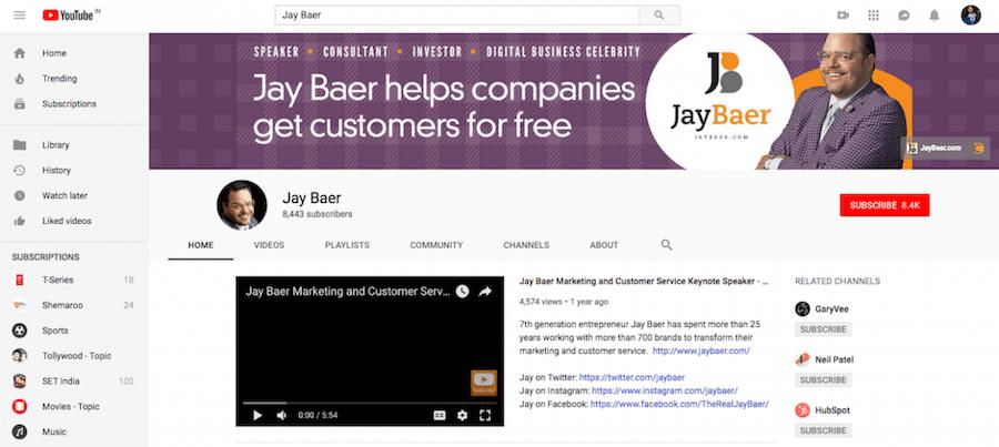 Jay-Baer