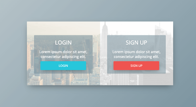 Login form With Animated Background