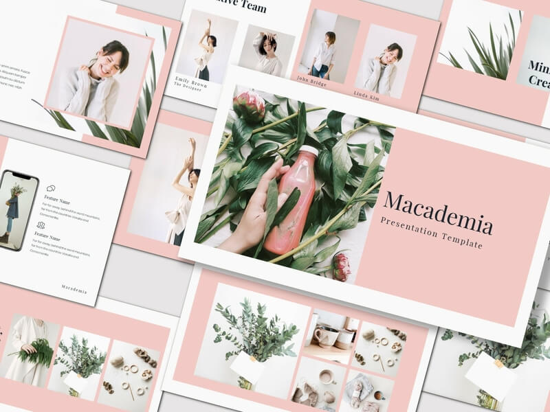 Macademia