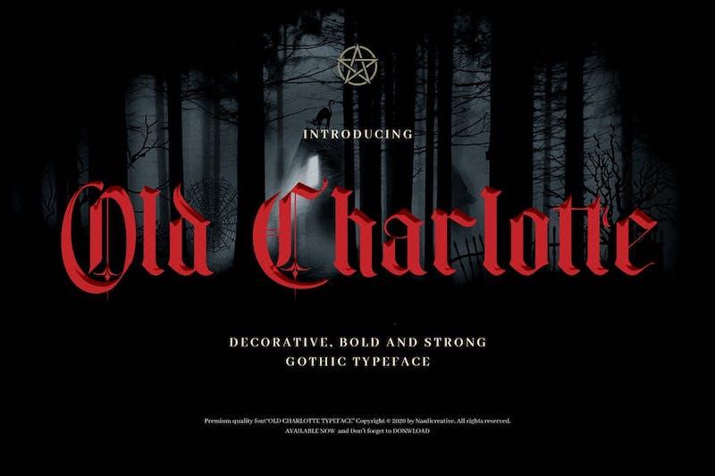 Old Charlotte