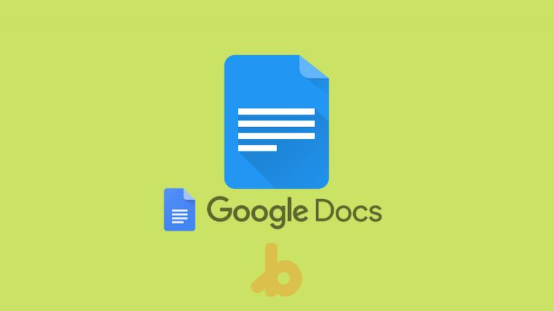 Google Doc Alternatives