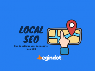 How to Optimize For Local SEO