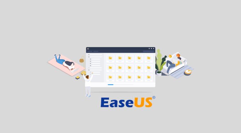 EaseUS Review