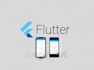Flutter for Android App